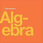 algebra-elementary