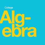 college_algebra