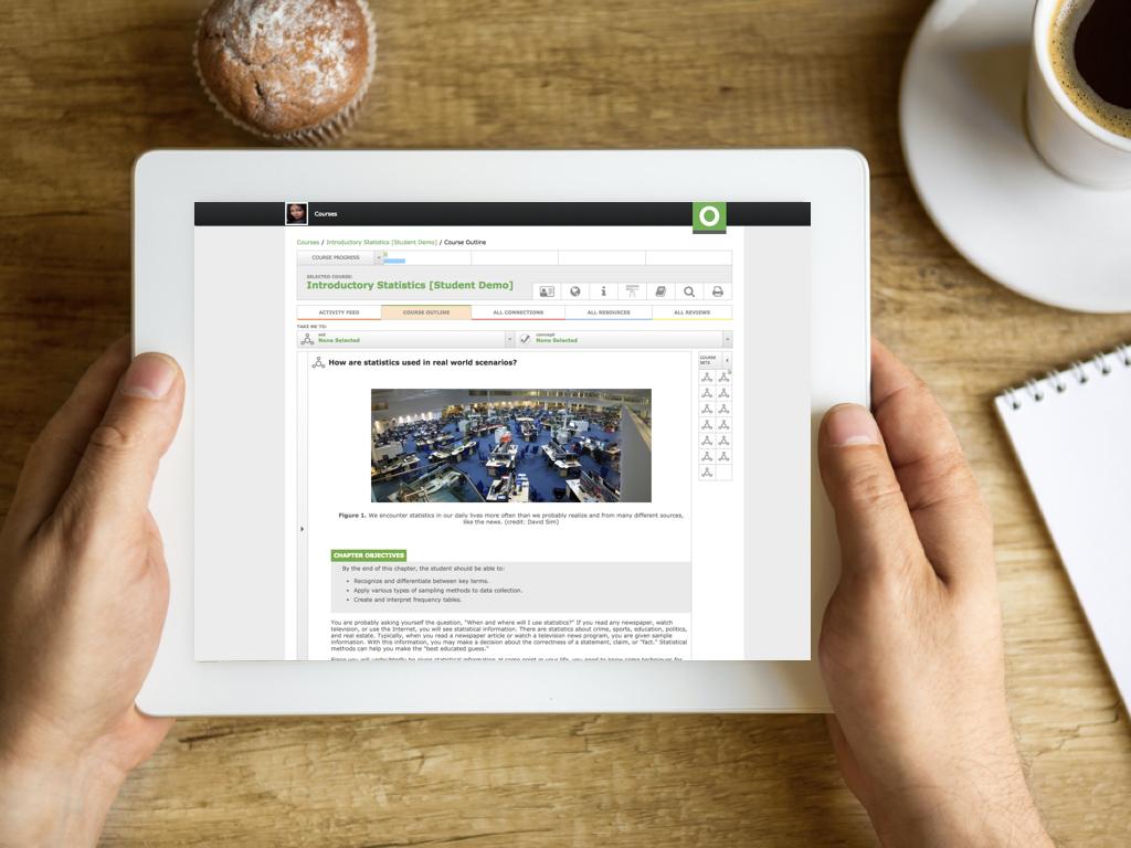Introductory Business Statistics | Odigia