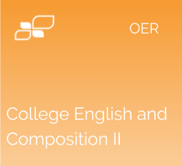 College English and Composition II