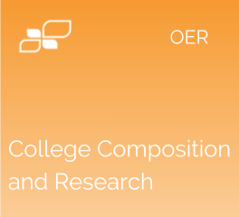 College Composition and Research