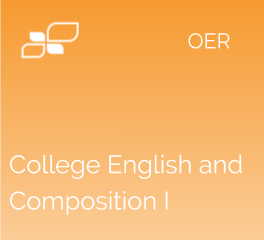 College English and Composition I
