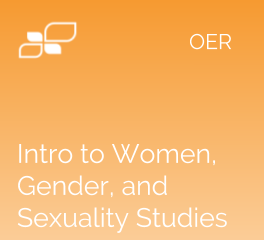 Introduction to Women, Gender, and Sexuality Studies