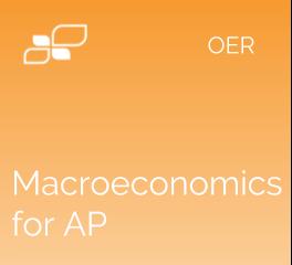 Principles of Macroeconomics for AP