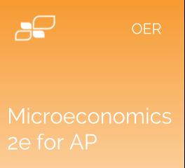 Principles of Microeconomics 2e for AP
