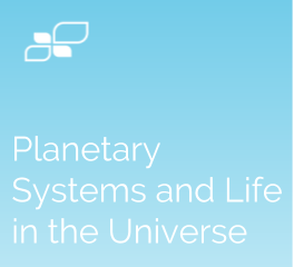 Planetary Systems and Life in the Universe