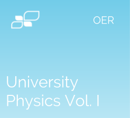 University Physics Vol 1